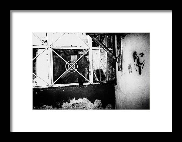 Baja Framed Print featuring the photograph Watcher by Paul Barkevich