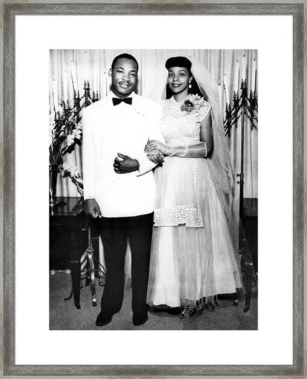 Wedding Of Martin Luther King And Coretta Scott Framed. Craft Rings. Bad Wedding Wedding Rings. Blue Green Rings. Yellow Gold Wedding Rings. Simulated Diamond Engagement Rings. Oak Leaf Engagement Rings. Daisy Cluster Engagement Rings. Encrusted Band Engagement Rings