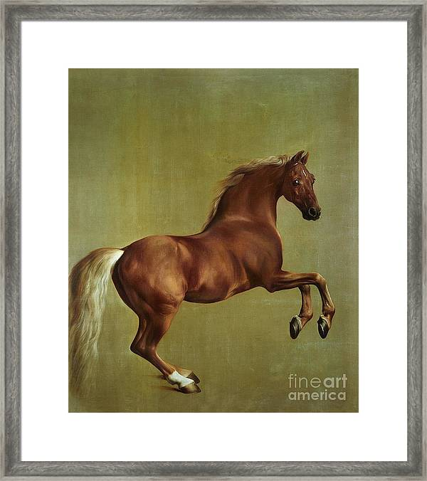 George Stubbs Soldiers Wall Art Poster Print