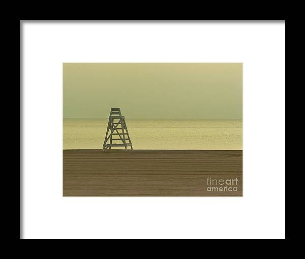 Beach Framed Print featuring the photograph Will You Lay Here With Me And Just Forget The World by Dana DiPasquale