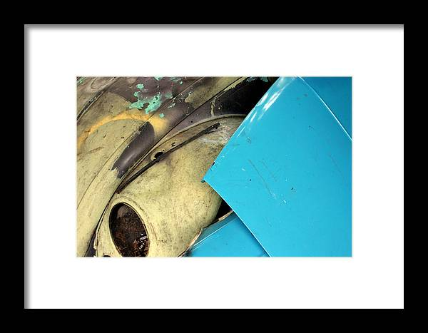Jez C Self Framed Print featuring the photograph Winged by Jez C Self