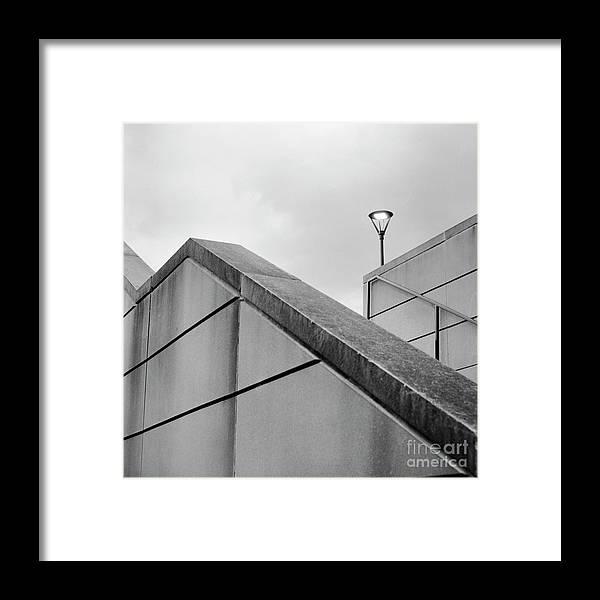 Winston Salem Framed Print featuring the photograph Winston Salem 96 by Patrick M Lynch