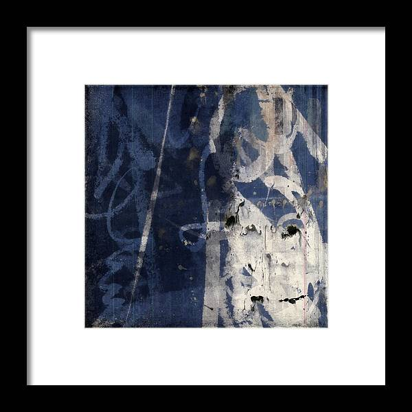 Winter Framed Print featuring the photograph Winter Nights Series Two Of Six by Carol Leigh