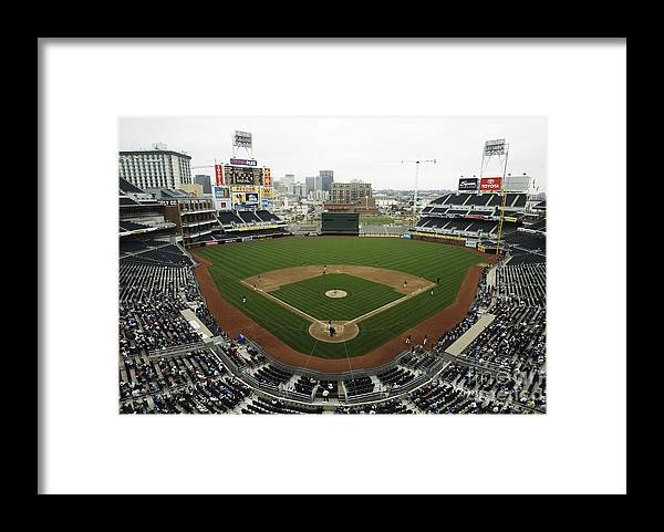 California Framed Print featuring the photograph Aztec Invitational by Jeff Gross