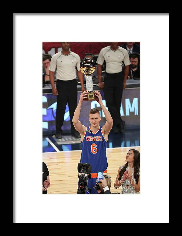 Event Framed Print featuring the photograph Taco Bell Skills Challenge 2017 by Joe Murphy