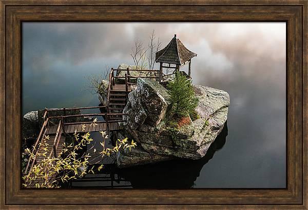 Floater by Kristopher Schoenleber