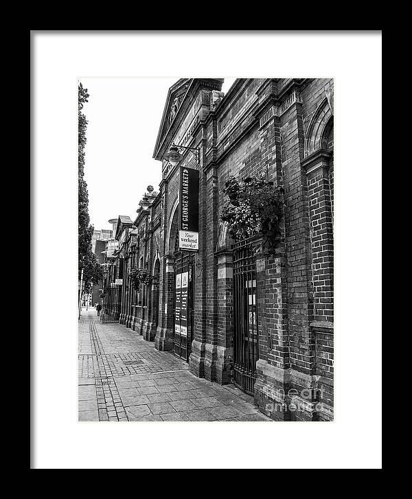 St. George's Market, Belfast by Jim Orr