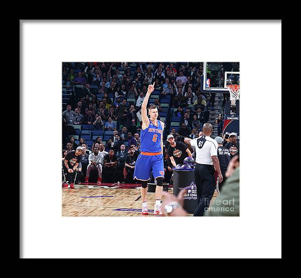 Event Framed Print featuring the photograph Taco Bell Skills Challenge 2017 by Nathaniel S. Butler