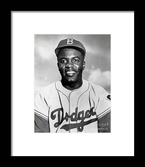 People Framed Print featuring the photograph National Baseball Hall Of Fame Library 49 by National Baseball Hall Of Fame Library