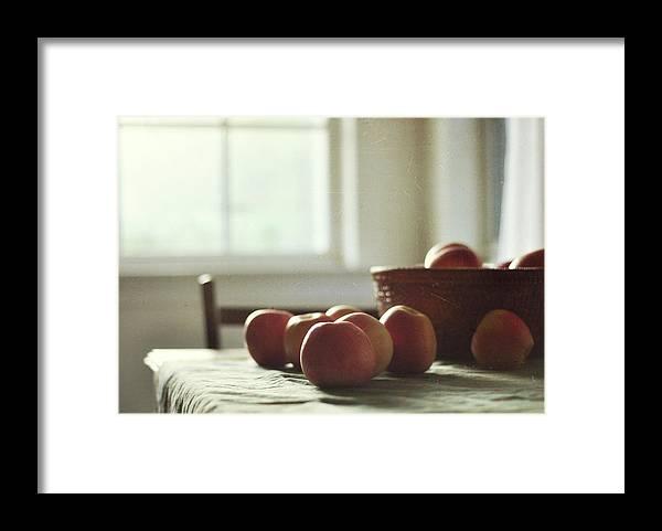 North Carolina Framed Print featuring the photograph Array by Dawn D. Hanna