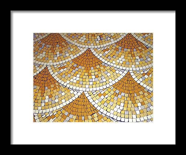 Art Framed Print featuring the photograph Art Deco by Christine Dolan Photography