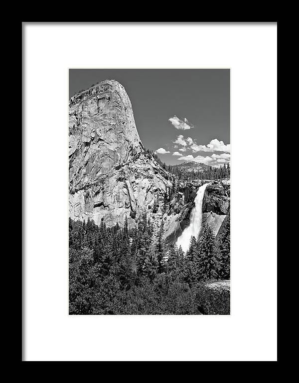 California Framed Print featuring the photograph Awesome by George Imrie Photography