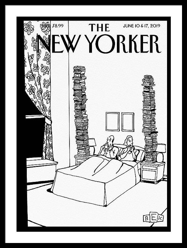 Bedtime Stories by Bruce Eric Kaplan