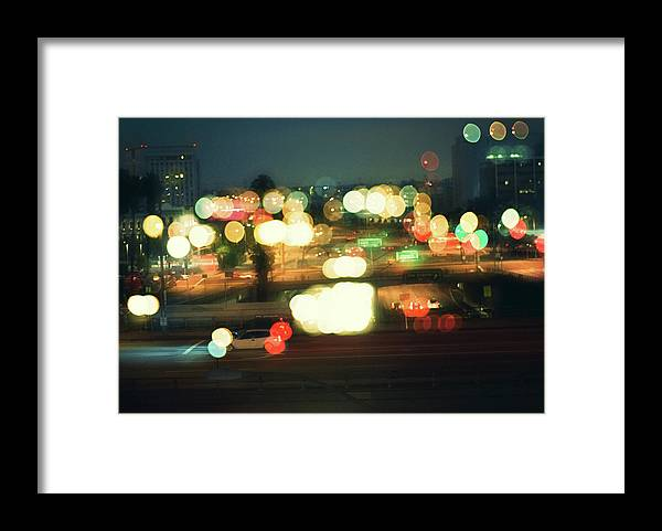 Outdoors Framed Print featuring the photograph But You Belong To The World by By Jimmay Bones