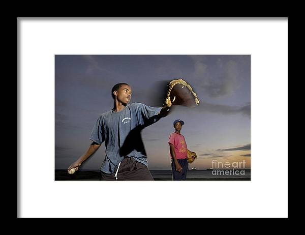 San Pedro Framed Print featuring the photograph Christian Science Monitor Archive by Andy Nelson
