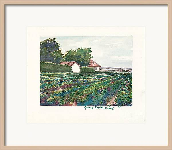 ad651732ab4 Epernay Overlook at Harvest by Suzie Leiber