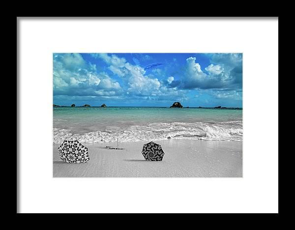Valkyrie Framed Print featuring the digital art Fly by Betsy Knapp