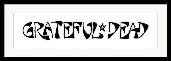 Grateful Dead 1 by Marilyn Hunt