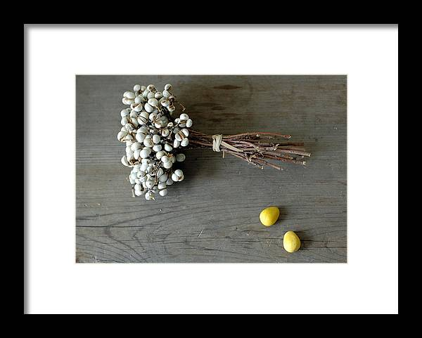 Easter Framed Print featuring the photograph Happy Easter by Jennifer Causey