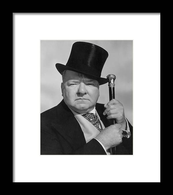 People Framed Print featuring the photograph Mahatma Kane Jeeves by Hulton Archive