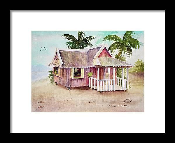my nipa hut