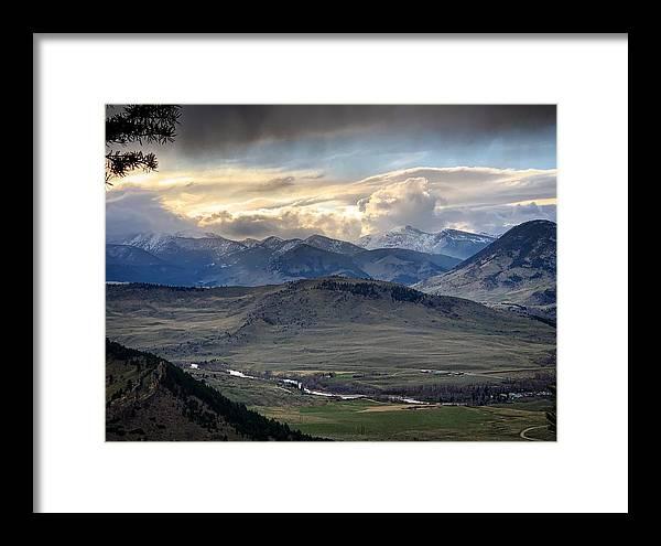 Nye Basin by Kelly A Wolfe