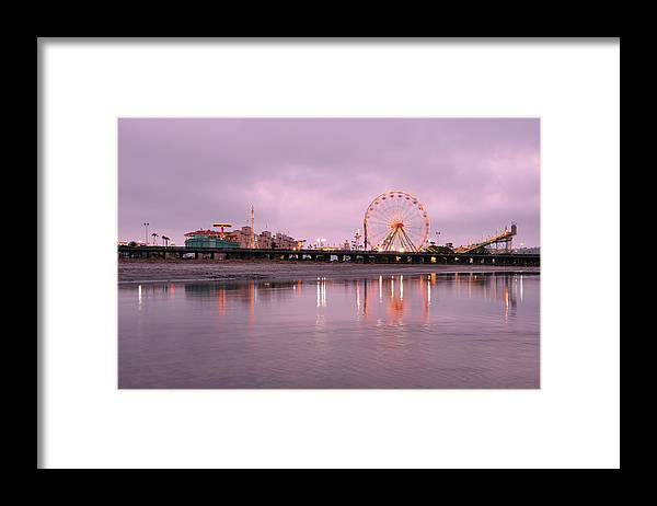 Southern California Framed Print featuring the photograph San Diego County Fair by Paule858