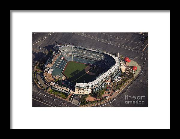 American League Baseball Framed Print featuring the photograph Texas Rangers V Los Angeles Angels Of by Mlb Photos