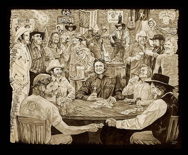 The Outlaws by Tim Joyner