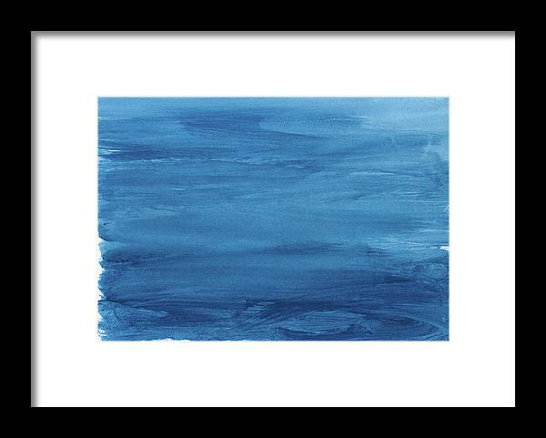 Gouache Framed Print featuring the photograph Wallpaper_003 Xxl by Yougen