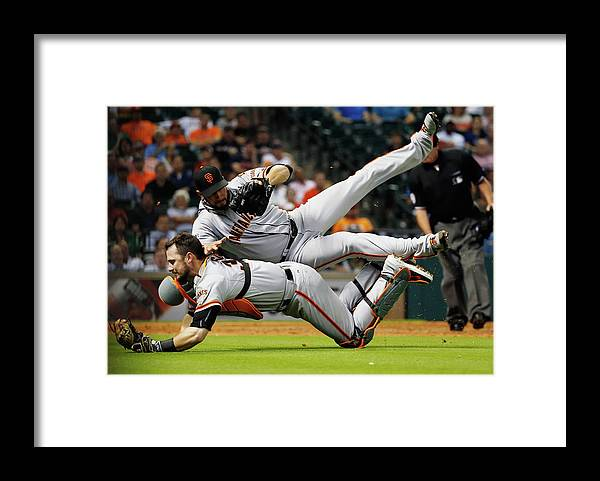 People Framed Print featuring the photograph Andrew Susac by Scott Halleran
