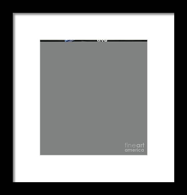 Nba Pro Basketball Framed Print featuring the photograph John Wall by Jesse D. Garrabrant
