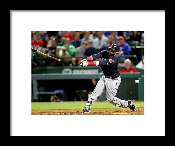 People Framed Print featuring the photograph Carlos Santana by Rick Yeatts