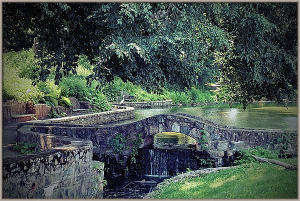 Longbrook Park, Stratford CT by Thomas Henthorn