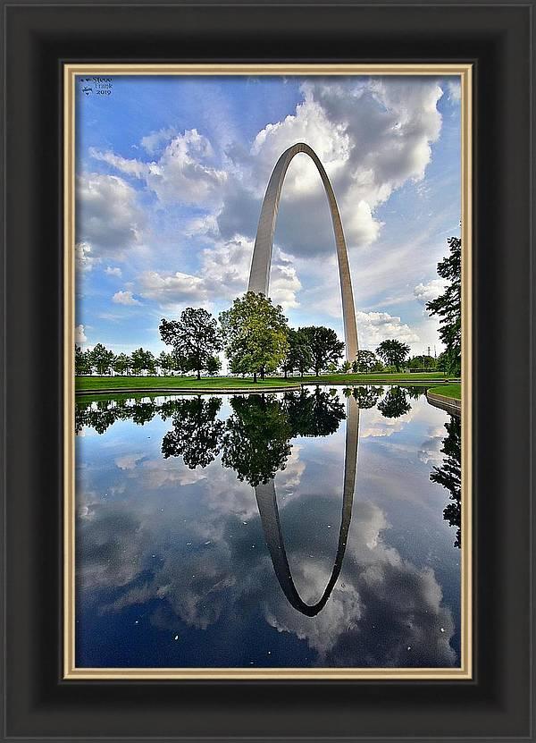 Arch by Steve Frank
