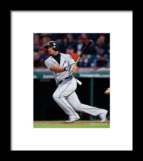 People Framed Print featuring the photograph Corey Kluber by Ron Schwane
