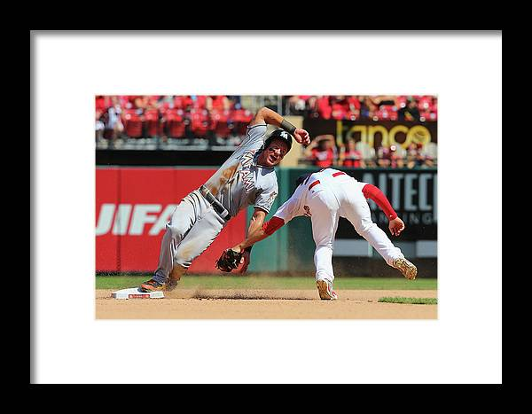People Framed Print featuring the photograph Derek Dietrich by Dilip Vishwanat