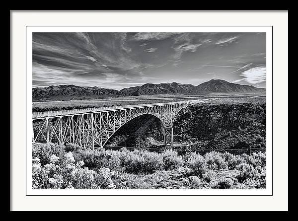 High Bridge by Segura Shaw Photography Segura Shaw Photography