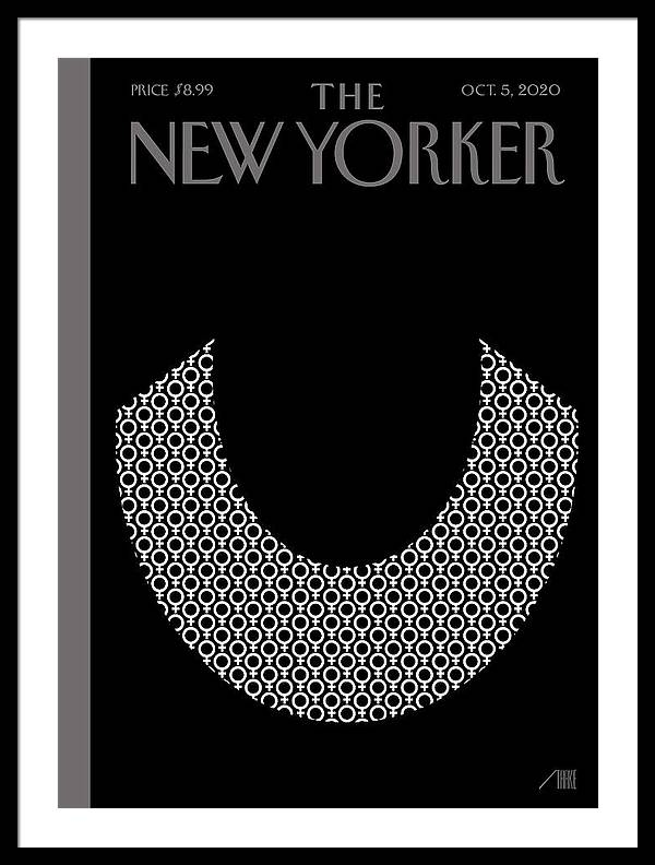 Icons by Bob Staake