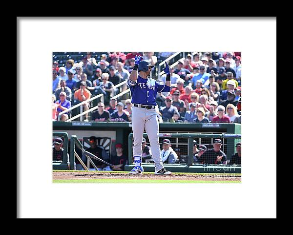 People Framed Print featuring the photograph Joey Gallo by Norm Hall