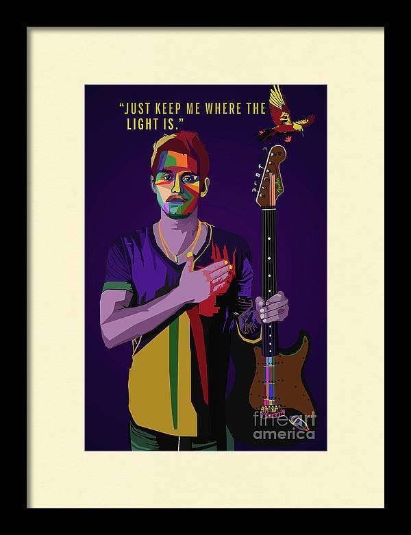 John Mayer by Pdart