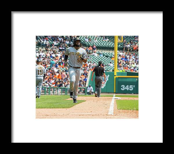 People Framed Print featuring the photograph Josh Bell by Dave Reginek