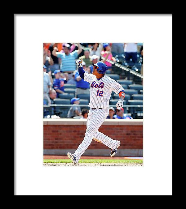 People Framed Print featuring the photograph Juan Lagares by Jim Mcisaac