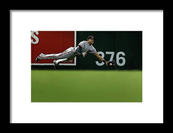 People Framed Print featuring the photograph Justin Maxwell by Christian Petersen