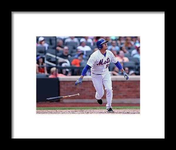 People Framed Print featuring the photograph Kelly Johnson by Elsa