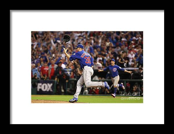 People Framed Print featuring the photograph Mike Montgomery by Elsa