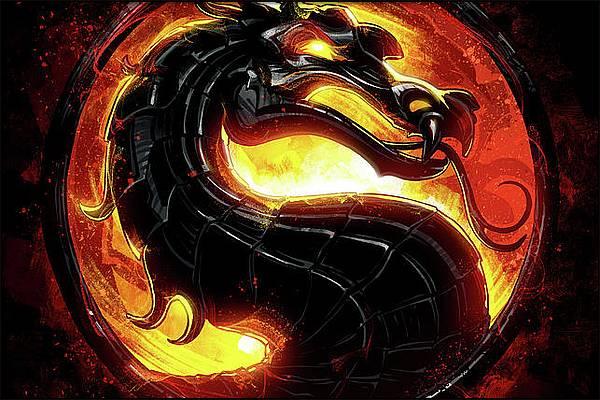 Mortal Kombat by Nikita Abakumov