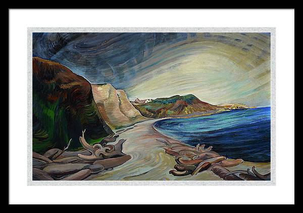 Shoreline by Emily Carr