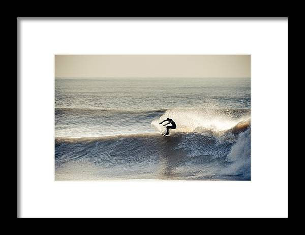 People Framed Print featuring the photograph The fine art of balancing by s0ulsurfing - Jason Swain