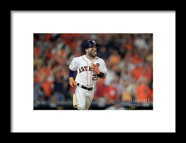Three Quarter Length Framed Print featuring the photograph Tommy Kahnle by Ronald Martinez